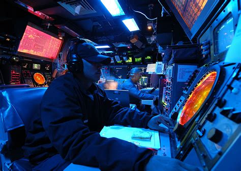 21st Century Maritime Operations Under Cyber