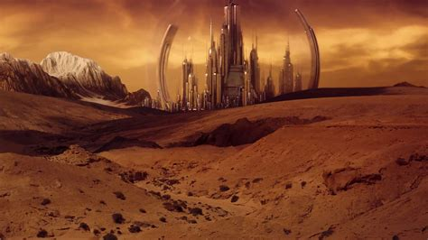 BBC One - This is Gallifrey! - Doctor Who, Series 9, Hell
