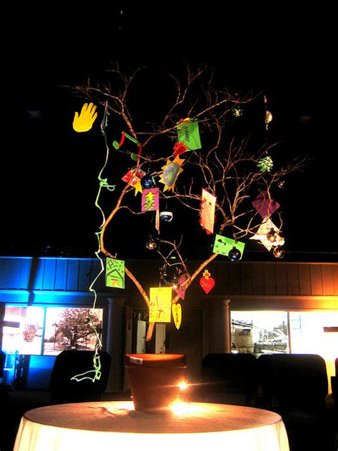 Jesse Trees -- Christmas Customs and Traditions