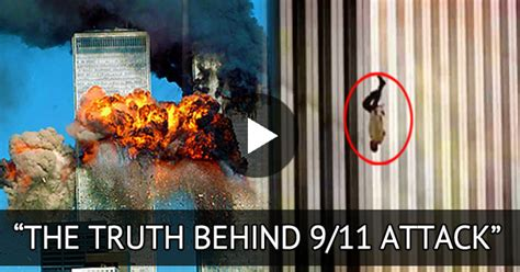 The True Story Behind This Haunting 9/11 Attack Picture Of