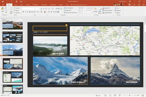 Microsoft brings collaborative editing to PowerPoint on