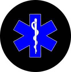 star of life spare tire cover