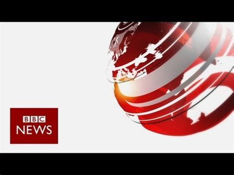 BBC NEWS 2018 Title Sequence [HD] - YouTube